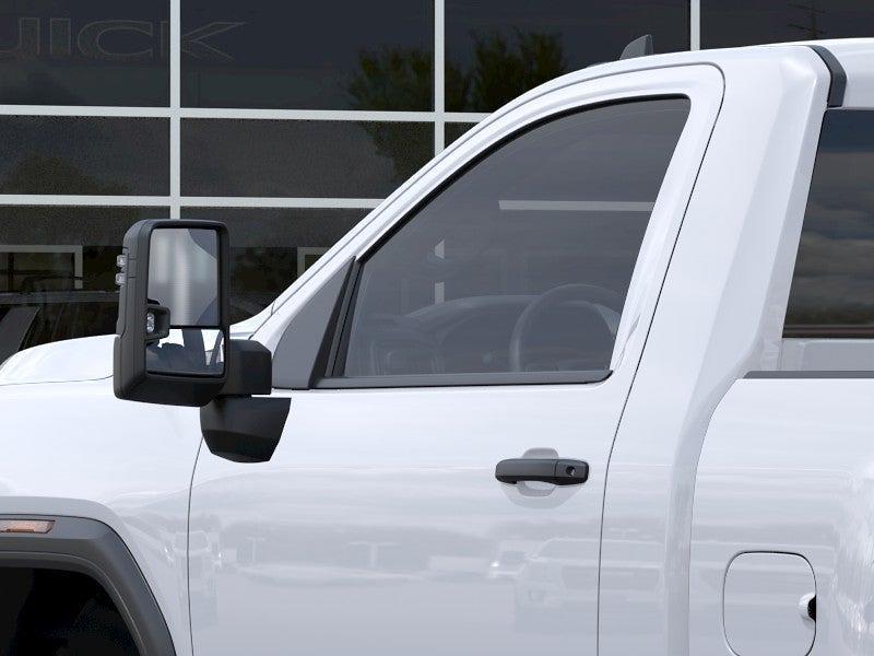 2021 GMC Sierra 3500 Regular Cab 4x4, Pickup #V21213 - photo 8