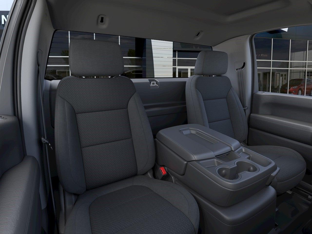 2021 GMC Sierra 3500 Regular Cab 4x4, Pickup #V21213 - photo 13