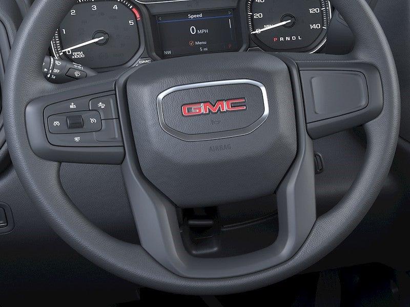 2021 GMC Sierra 3500 Regular Cab 4x4, Pickup #V21213 - photo 16