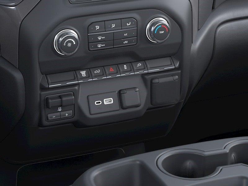 2021 GMC Sierra 3500 Regular Cab 4x4, Pickup #V21213 - photo 20