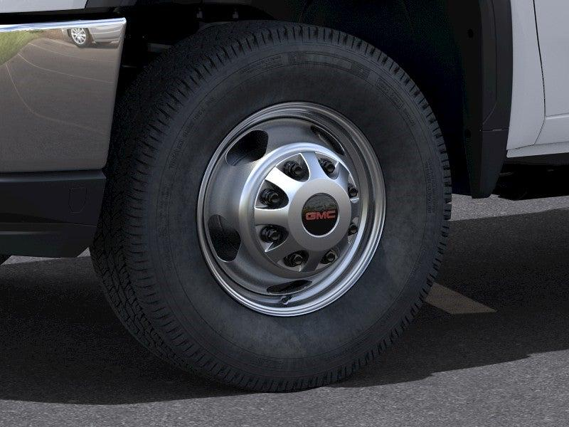 2021 GMC Sierra 3500 Regular Cab 4x4, Pickup #V21213 - photo 3