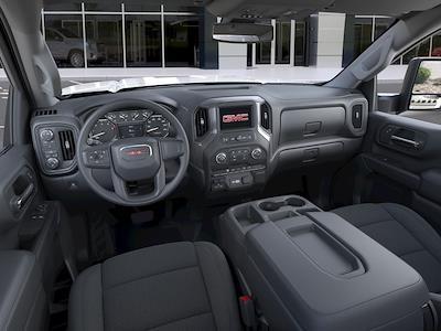 2021 GMC Sierra 3500 Regular Cab 4x4, Pickup #V21213 - photo 12