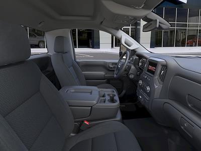 2021 GMC Sierra 3500 Regular Cab 4x4, Pickup #V21213 - photo 14