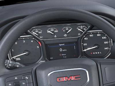 2021 GMC Sierra 3500 Regular Cab 4x4, Pickup #V21213 - photo 15