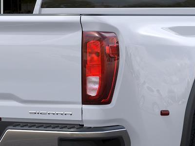 2021 GMC Sierra 3500 Regular Cab 4x4, Pickup #V21213 - photo 7