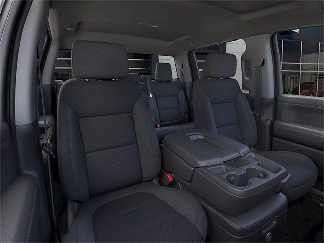 2021 GMC Sierra 1500 Crew Cab 4x4, Pickup #V21220 - photo 13