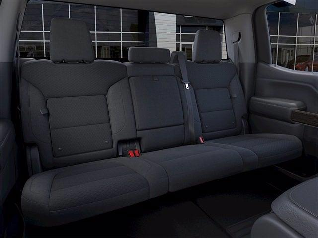 2021 GMC Sierra 1500 Crew Cab 4x4, Pickup #V21220 - photo 14