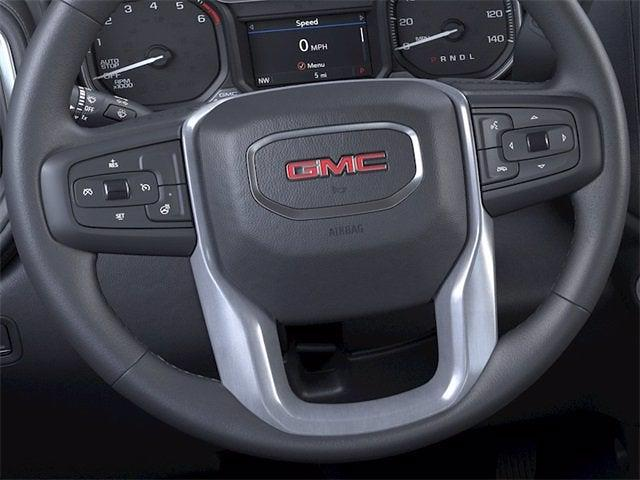 2021 GMC Sierra 1500 Crew Cab 4x4, Pickup #V21220 - photo 16