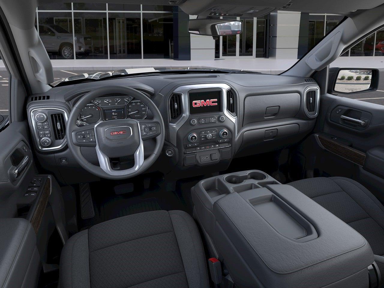 2021 GMC Sierra 1500 Crew Cab 4x4, Pickup #V21220 - photo 32
