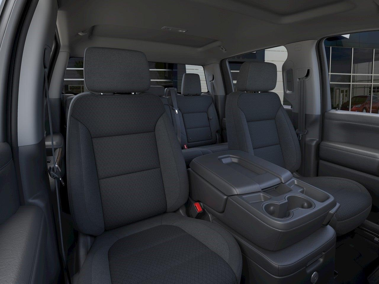 2021 GMC Sierra 1500 Crew Cab 4x4, Pickup #V21220 - photo 33