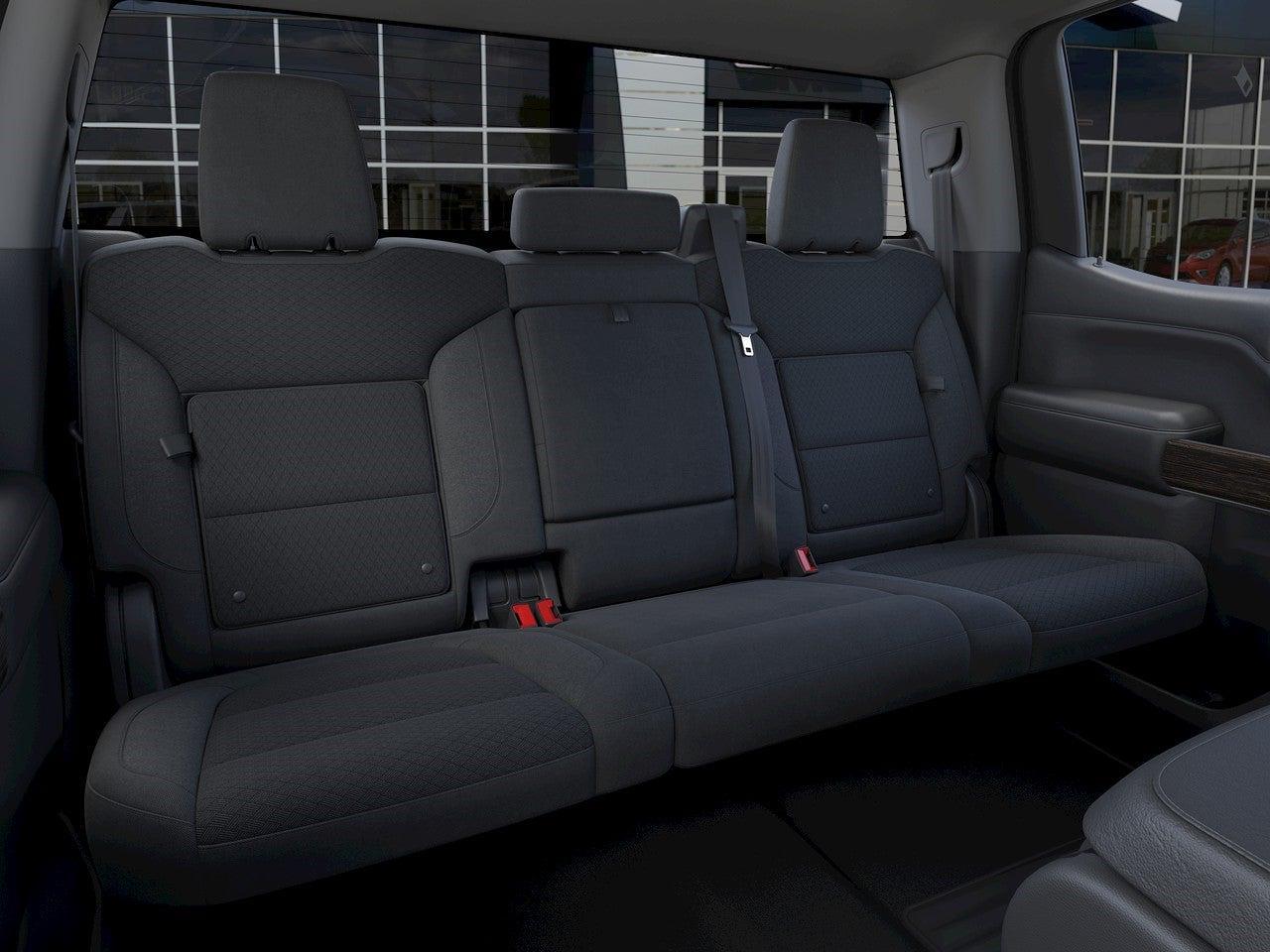 2021 GMC Sierra 1500 Crew Cab 4x4, Pickup #V21220 - photo 34