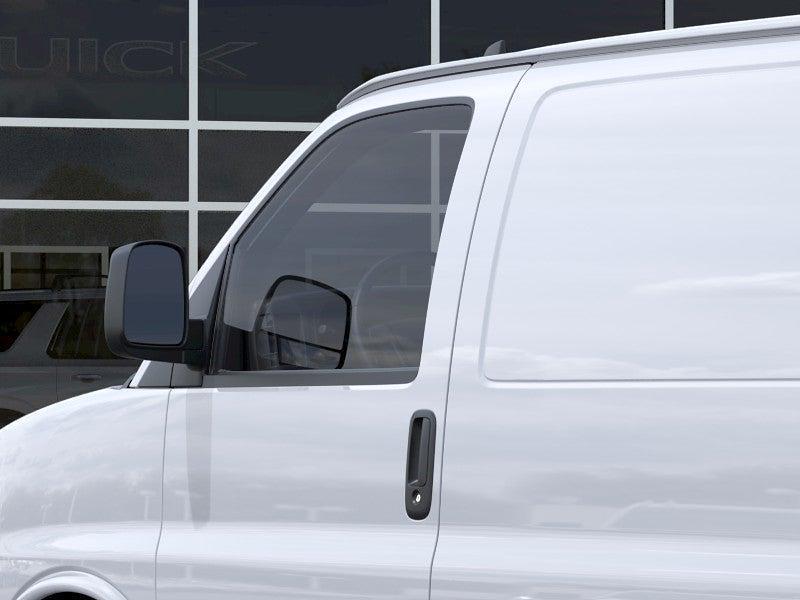 2021 GMC Savana 2500 4x2, Empty Cargo Van #V21221 - photo 30