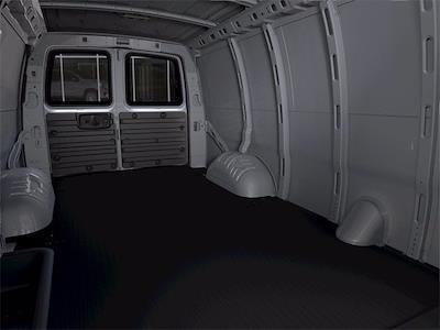 2021 GMC Savana 2500 4x2, Empty Cargo Van #V21221 - photo 14