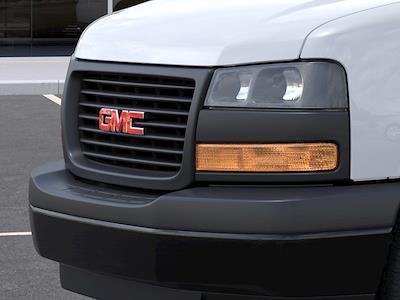 2021 GMC Savana 2500 4x2, Empty Cargo Van #V21221 - photo 31