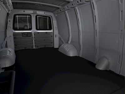 2021 GMC Savana 2500 4x2, Empty Cargo Van #V21221 - photo 34