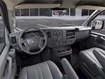 2021 GMC Savana 2500 4x2, Empty Cargo Van #V21221 - photo 12