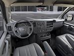 2021 GMC Savana 2500 4x2, Empty Cargo Van #V21221 - photo 32