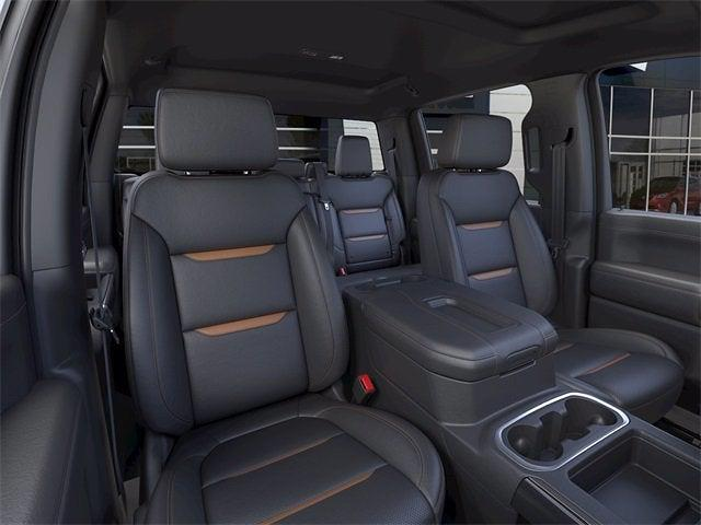 2021 GMC Sierra 2500 Crew Cab 4x4, Pickup #V21242 - photo 13