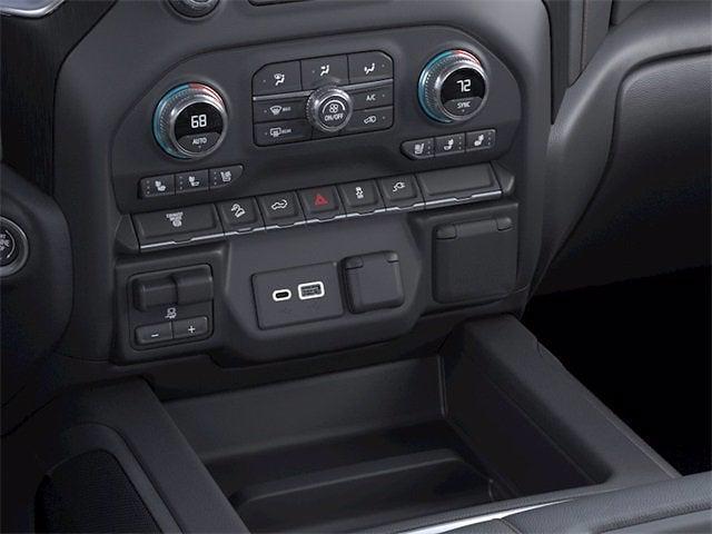 2021 GMC Sierra 2500 Crew Cab 4x4, Pickup #V21242 - photo 20