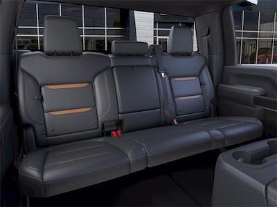 2021 GMC Sierra 2500 Crew Cab 4x4, Pickup #V21242 - photo 14