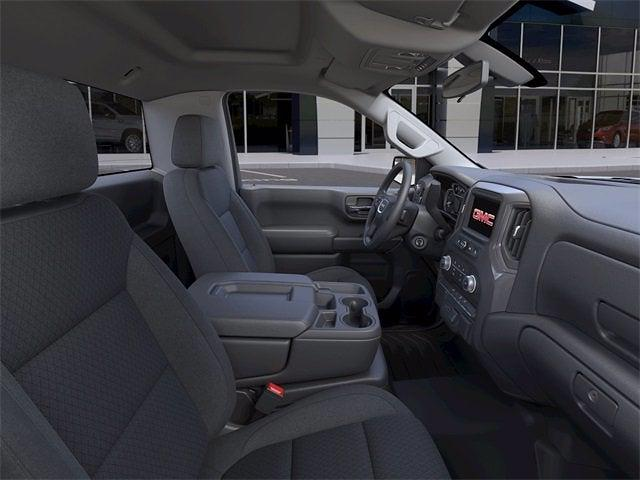 2021 GMC Sierra 1500 Regular Cab 4x4, Pickup #V21243 - photo 14