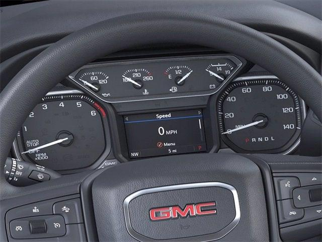 2021 GMC Sierra 1500 Regular Cab 4x4, Pickup #V21243 - photo 15