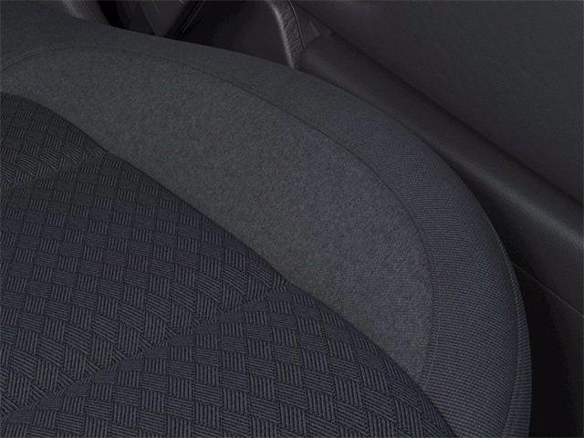 2021 GMC Sierra 1500 Regular Cab 4x4, Pickup #V21243 - photo 18