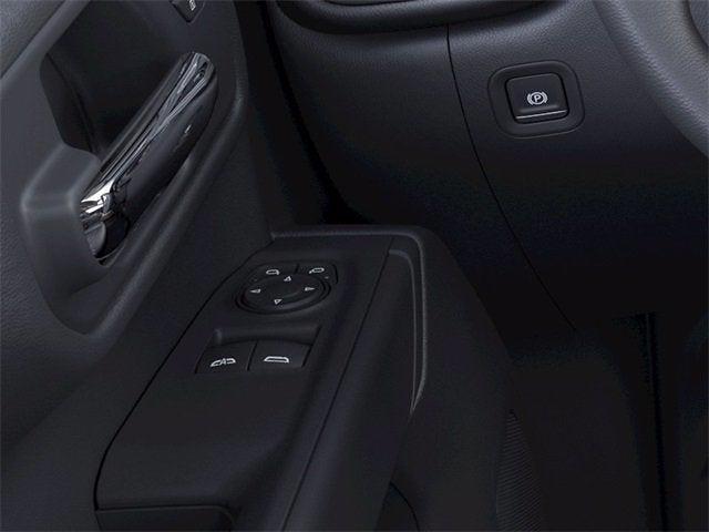 2021 GMC Sierra 1500 Regular Cab 4x4, Pickup #V21243 - photo 19