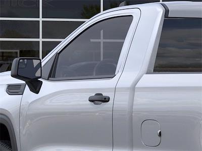 2021 GMC Sierra 1500 Regular Cab 4x4, Pickup #V21243 - photo 10
