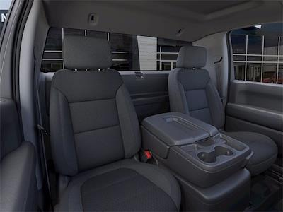 2021 GMC Sierra 1500 Regular Cab 4x4, Pickup #V21243 - photo 13