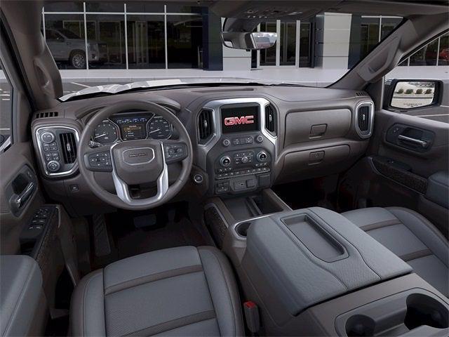 2021 Sierra 1500 Crew Cab 4x4,  Pickup #V21261 - photo 12