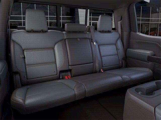 2021 Sierra 1500 Crew Cab 4x4,  Pickup #V21261 - photo 14