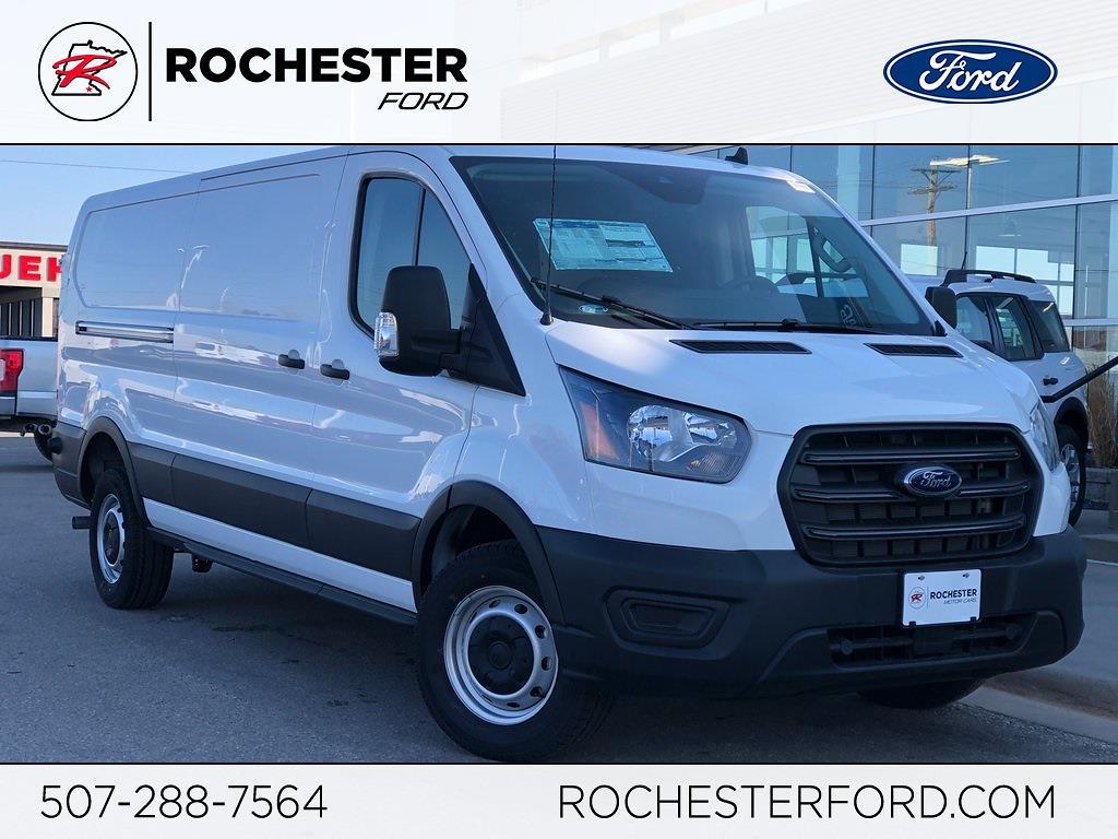 2020 Ford Transit 250 Low Roof 4x2, Empty Cargo Van #F206041 - photo 1