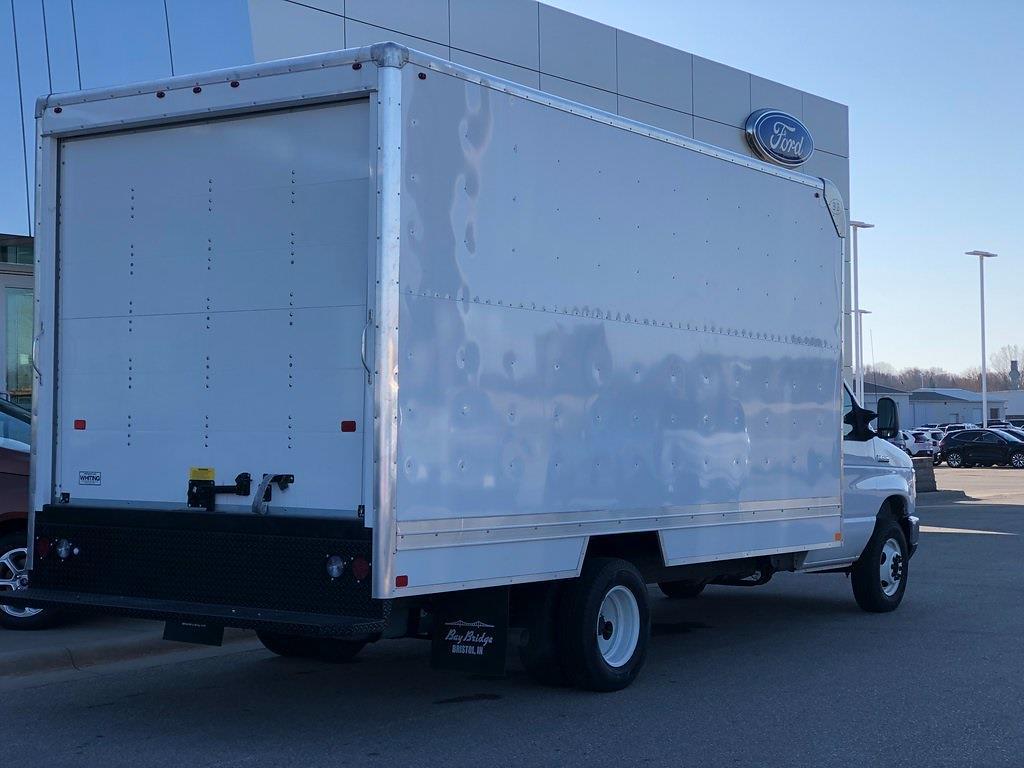2021 Ford E-450 4x2, Bay Bridge Cutaway Van #F216004 - photo 1