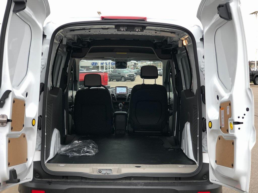 2021 Ford Transit Connect, Empty Cargo Van #F216005 - photo 1
