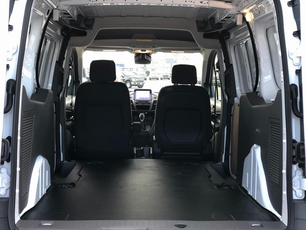 2021 Ford Transit Connect, Empty Cargo Van #F216009 - photo 1