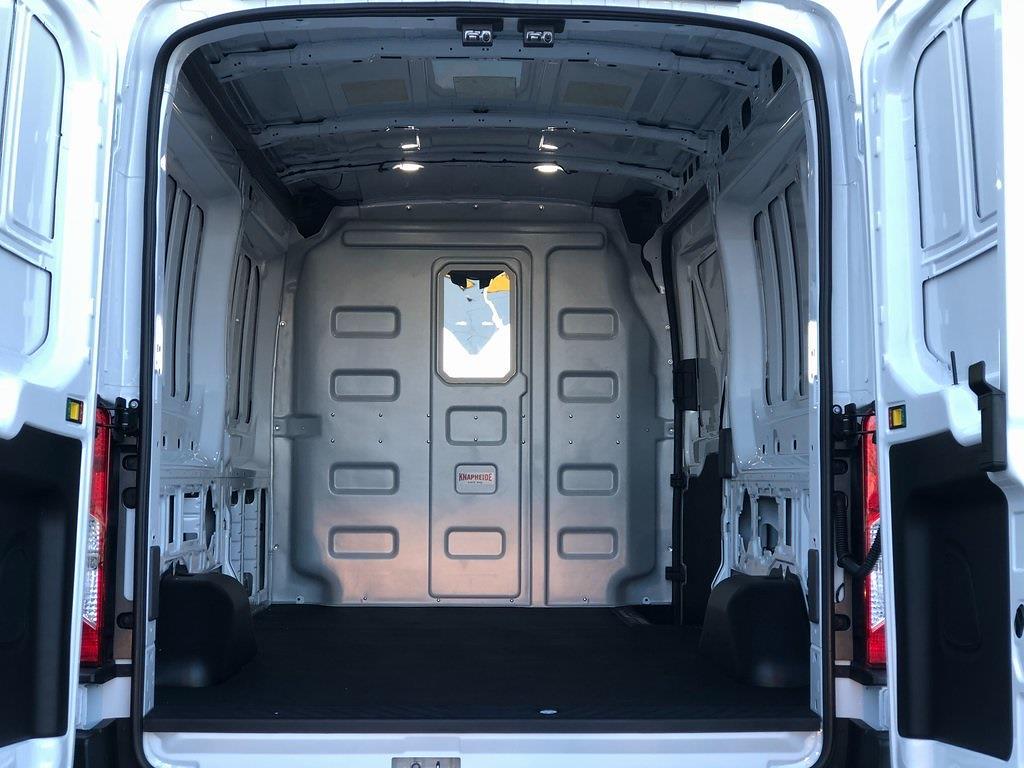2021 Ford Transit 350 Medium Roof 4x2, Empty Cargo Van #F216012 - photo 1