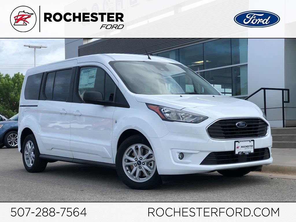 2021 Ford Transit Connect, Passenger Wagon #H216017 - photo 1