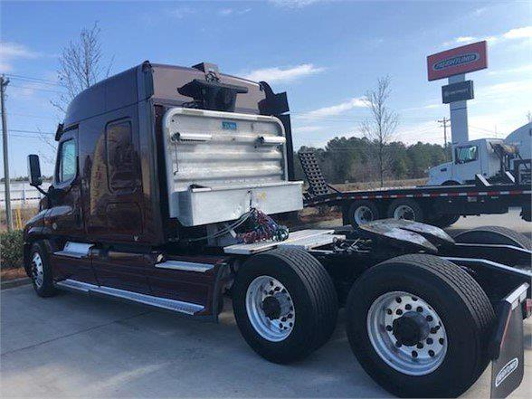 2017 Freightliner Truck 6x4, Tractor #HSHD4944B - photo 1