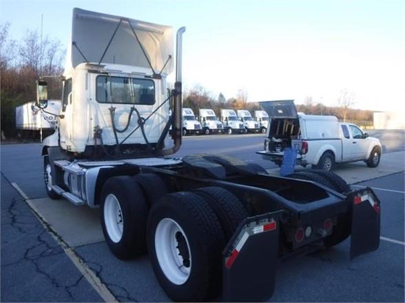 2014 Mack CXU613 6x4, Tractor #EM037272P - photo 1
