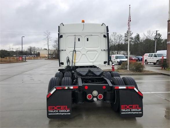 2017 Freightliner Truck 6x4, Tractor #HLHK0164B - photo 1