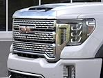 2021 GMC Sierra 2500 Crew Cab 4x4, Pickup #5105890 - photo 11