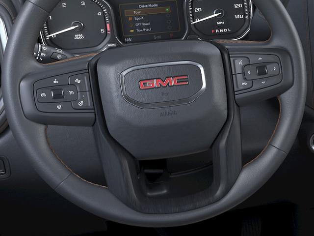 2021 GMC Sierra 2500 Crew Cab 4x4, Pickup #5105970 - photo 15