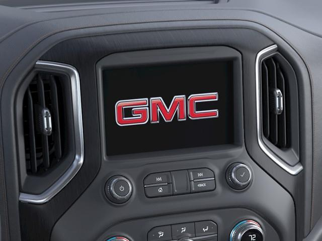 2021 GMC Sierra 2500 Crew Cab 4x4, Pickup #5105970 - photo 16