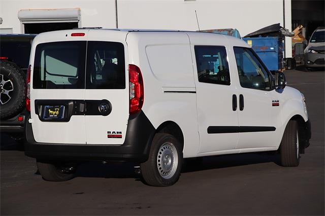 2021 Ram ProMaster City FWD, Empty Cargo Van #21249 - photo 1