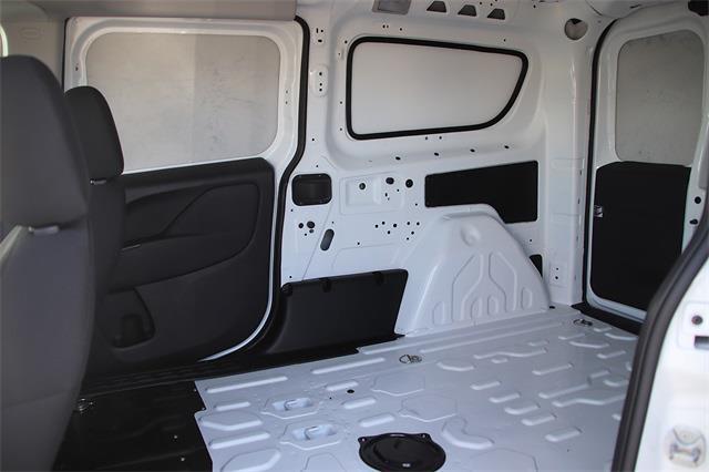 2021 Ram ProMaster City FWD, Empty Cargo Van #21283 - photo 1