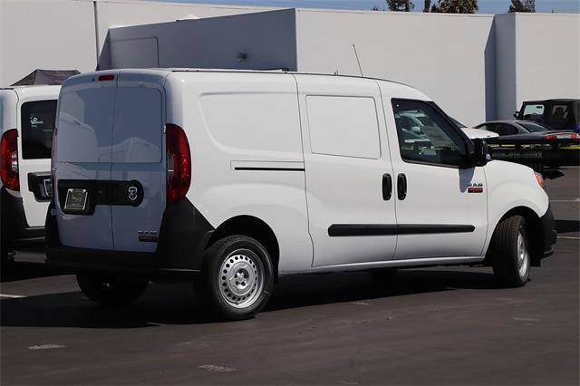 2021 Ram ProMaster City FWD, Empty Cargo Van #21285 - photo 1