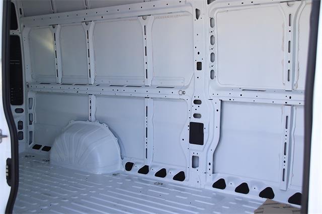 2021 Ram ProMaster 3500 FWD, Empty Cargo Van #21568 - photo 1
