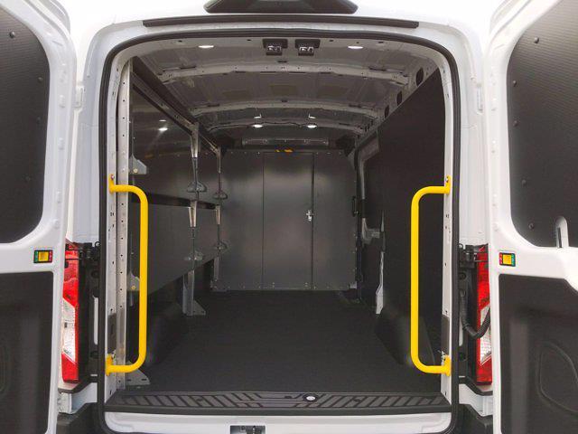 2020 Ford Transit 250 Med Roof 4x2, Adrian Steel Upfitted Cargo Van #LKB26343 - photo 1