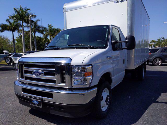 2022 Ford E-350 4x2, Rockport Cutaway Van #NDC03122 - photo 1